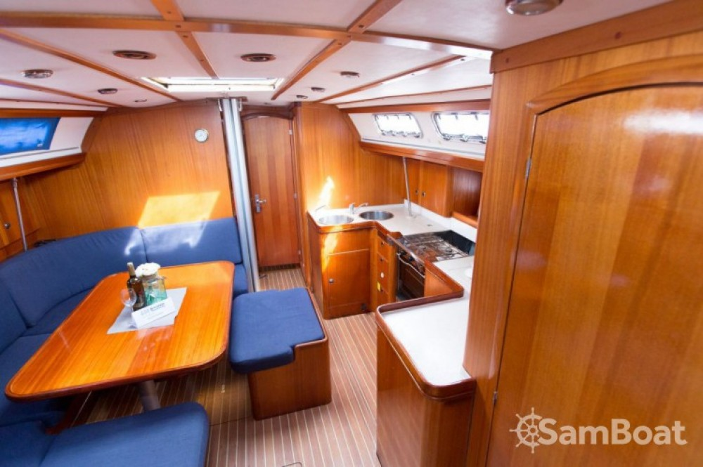 Rental yacht Marina Kornati - Elan Elan 45 on SamBoat