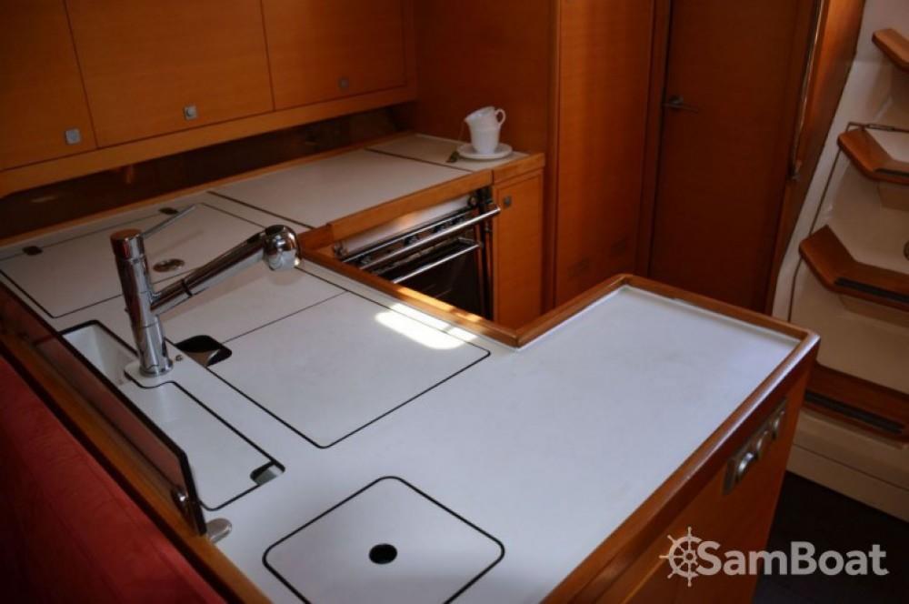 Boat rental Elan Elan 410 in Marina Kaštela on Samboat