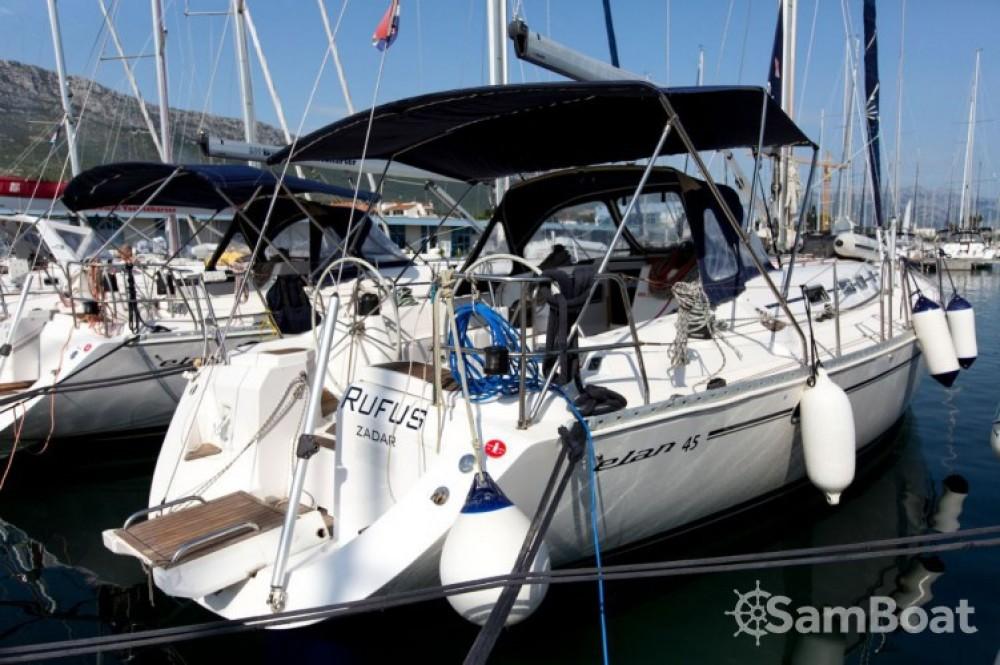 Rental yacht Sukošan - Elan Elan 45 on SamBoat