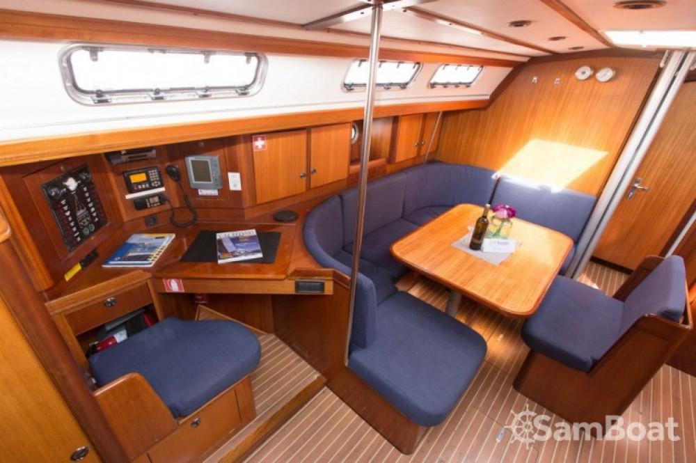 Rental Sailboat in Sukošan - Elan Elan 45