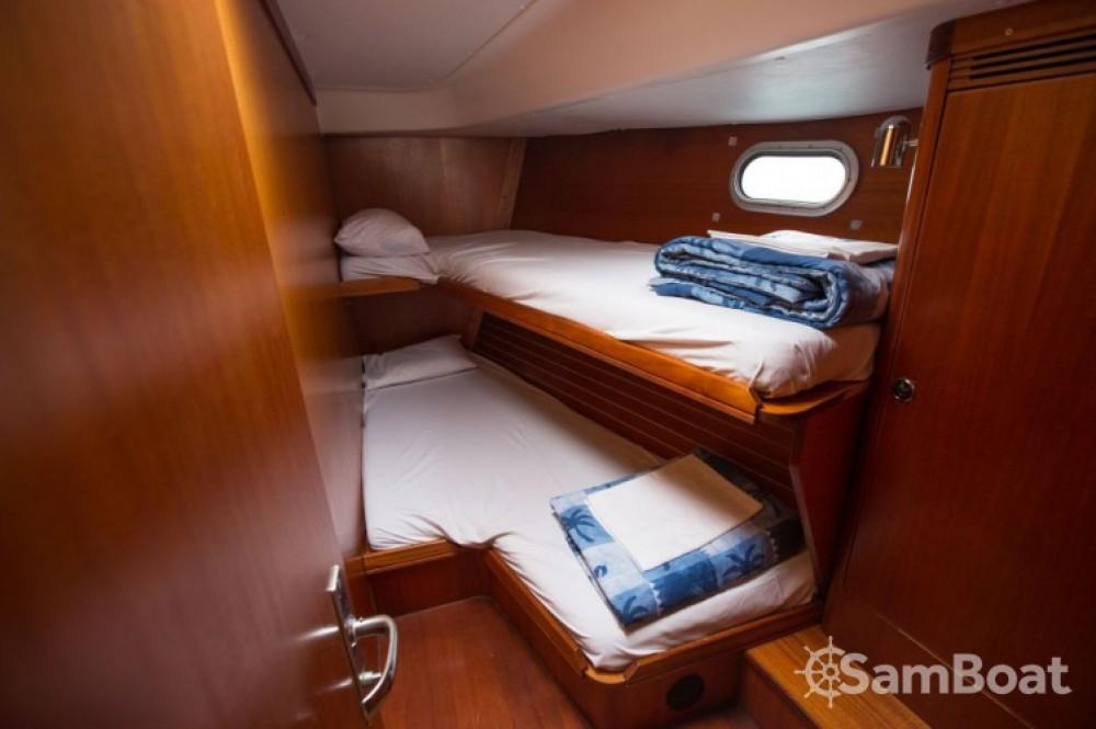 Rental yacht Marina Kornati - Elan Elan 45 on SamBoat