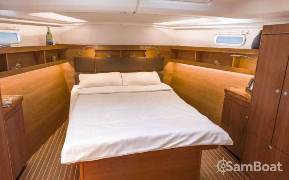 Hire Sailboat with or without skipper Hanse Marina Kaštela
