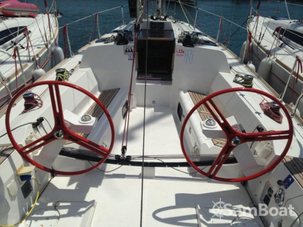 Rent a Elan Elan 350 Marina Kornati