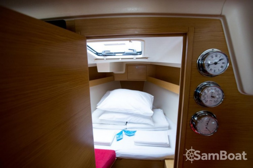 Boat rental Marina Kornati cheap Elan 350