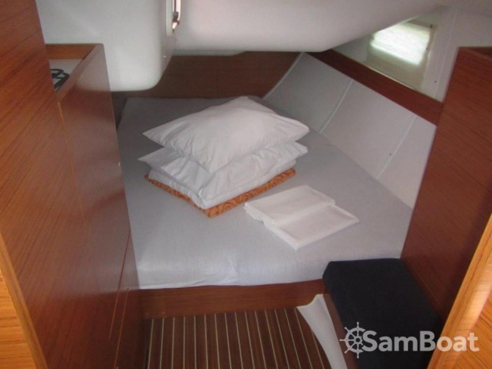 Rental yacht Marina Kornati - Elan Elan 444 Impression on SamBoat