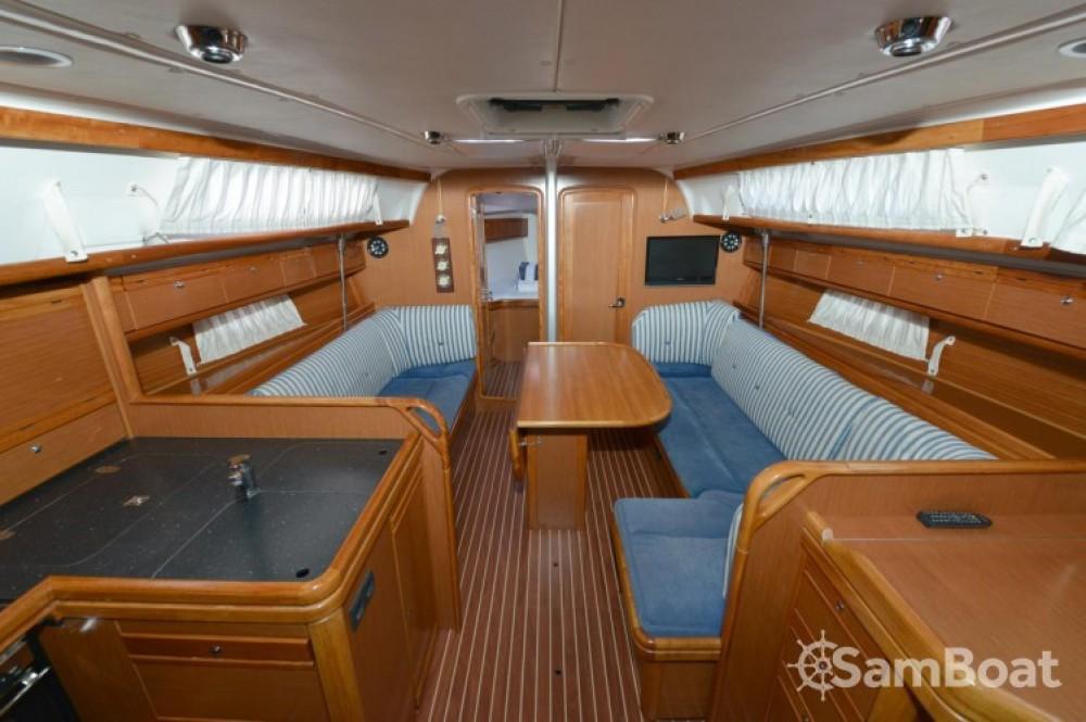 Boat rental Marina Kornati cheap Cruiser 38