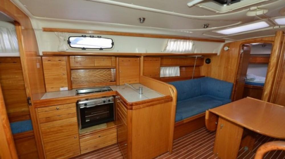 Rental yacht Marina Kornati - Bavaria Cruiser 37 on SamBoat