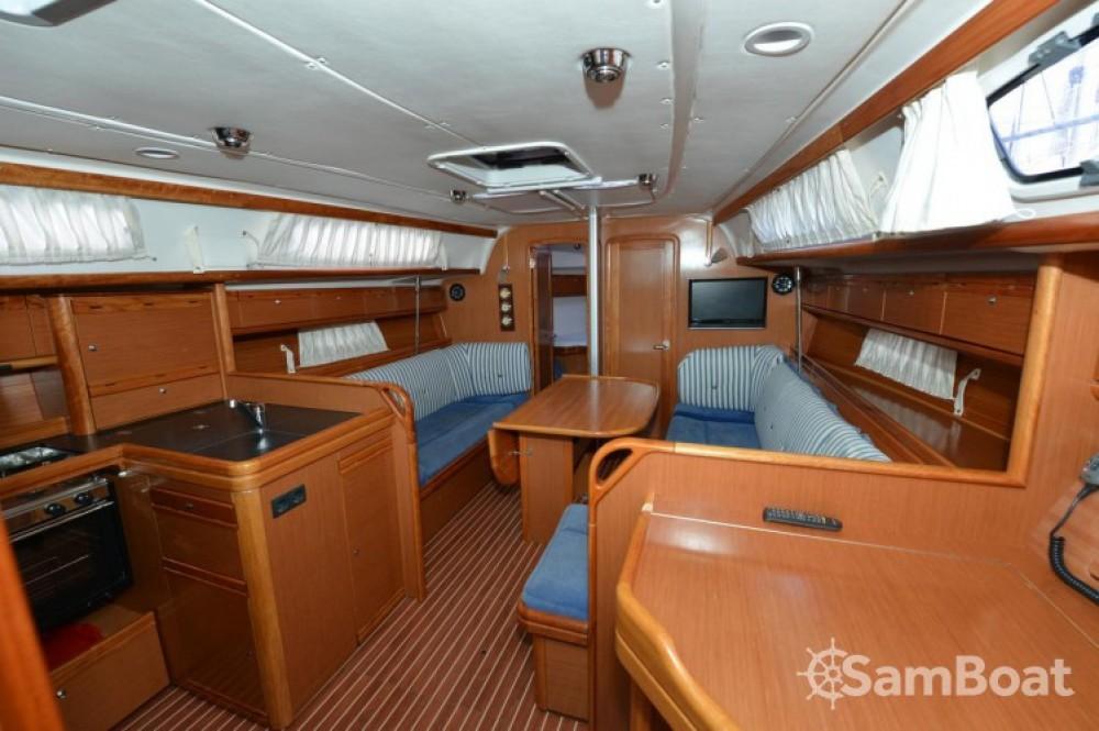 Rental Sailboat in Marina Kornati - Bavaria Cruiser 38