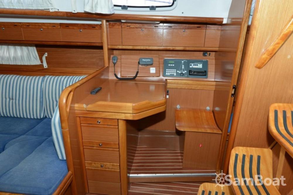 Boat rental Bavaria Cruiser 38 in Marina Kornati on Samboat