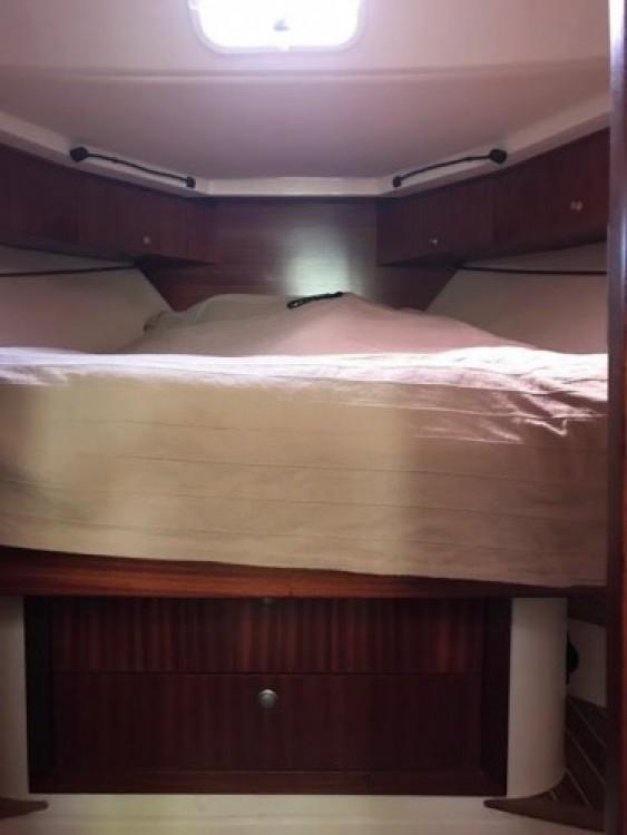 Boat rental Marina Kornati cheap ADRIANA 44