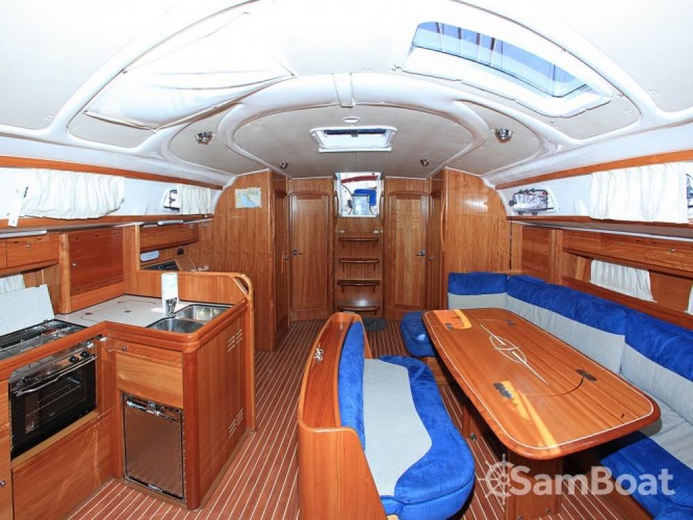 Rent a Bavaria Cruiser 50 Marina Kornati
