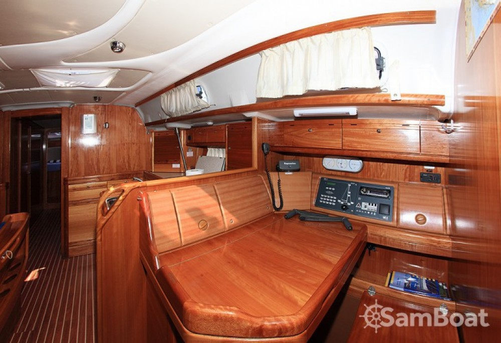 Boat rental Bavaria Cruiser 50 in Marina Kornati on Samboat