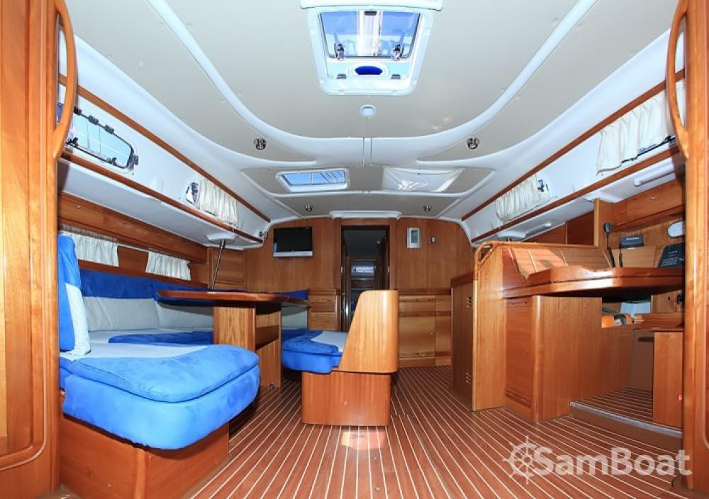 Rental Sailboat in Marina Kornati - Bavaria Cruiser 50