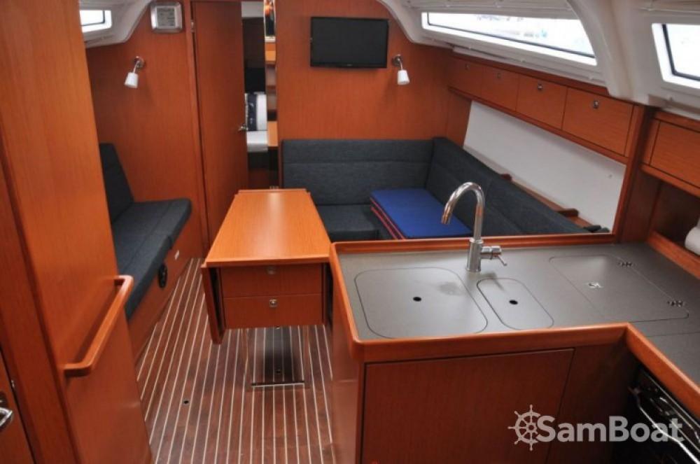 Rental Sailboat in Marina Kornati - Bavaria Cruiser 37