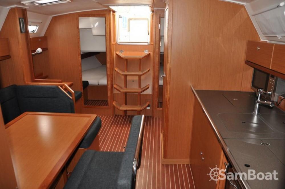 Boat rental Marina Kornati cheap R40