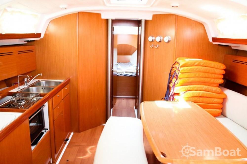 Hire Sailboat with or without skipper Bénéteau Marina Kornati