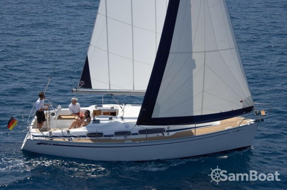 Location yacht à Izola / Isola - Bavaria Cruiser 31 sur SamBoat