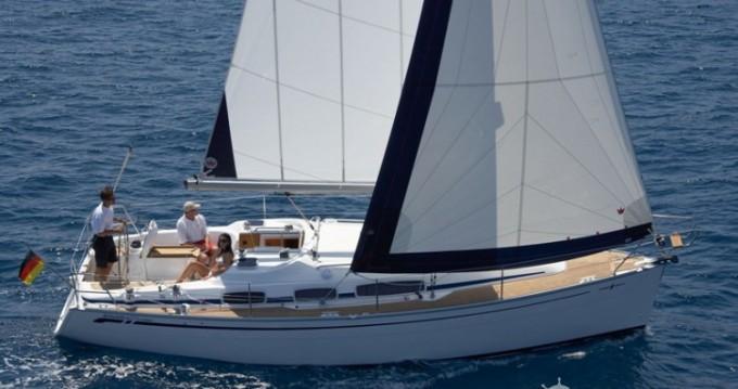 Bavaria Cruiser 31 entre particuliers et professionnel à Izola / Isola