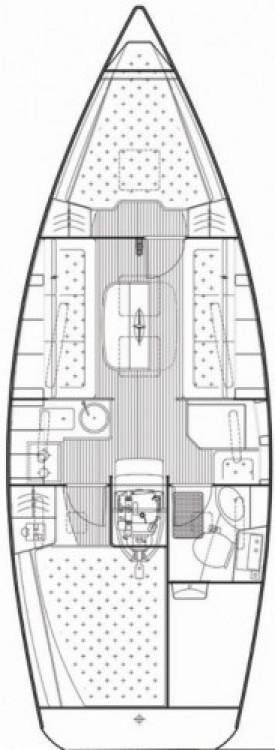 Location bateau Bavaria Cruiser 31 à Izola / Isola sur Samboat