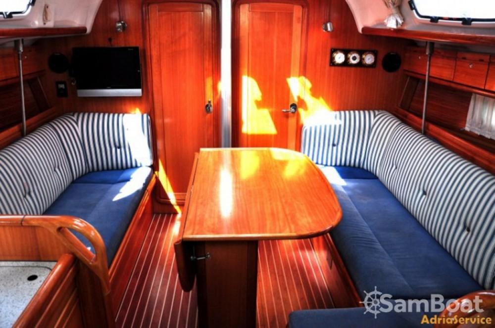Zeilboot te huur in Izola / Isola voor de beste prijs