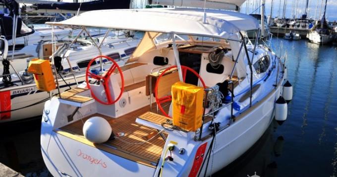 Location bateau Elan Elan 35 à Izola / Isola sur Samboat