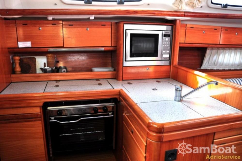 Verhuur Zeilboot in Izola / Isola - Bavaria Cruiser 38