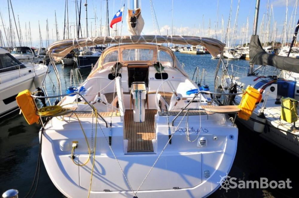 Alquiler de yate Izola / Isola - Elan Elan 444 Impression en SamBoat