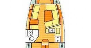 Location bateau Izola / Isola pas cher Sun Odyssey 37