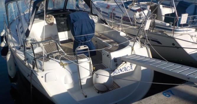 Jeanneau Sun Odyssey 37 entre particuliers et professionnel à Izola / Isola