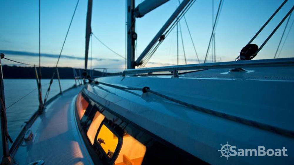 Louer Voilier avec ou sans skipper Bavaria à Marina - Mali Lošinj