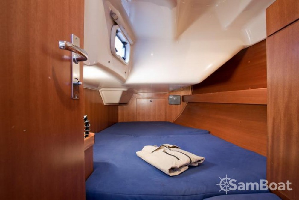 Location yacht à Marina - Mali Lošinj - Elan Elan 34 sur SamBoat