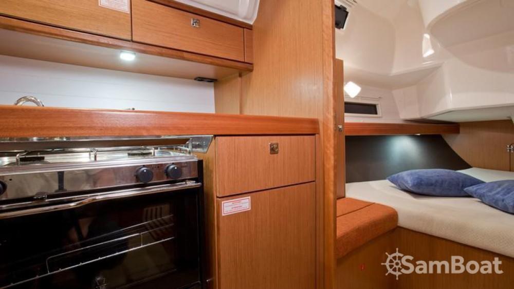 Location Voilier à Marina - Mali Lošinj - Bavaria Cruiser 37