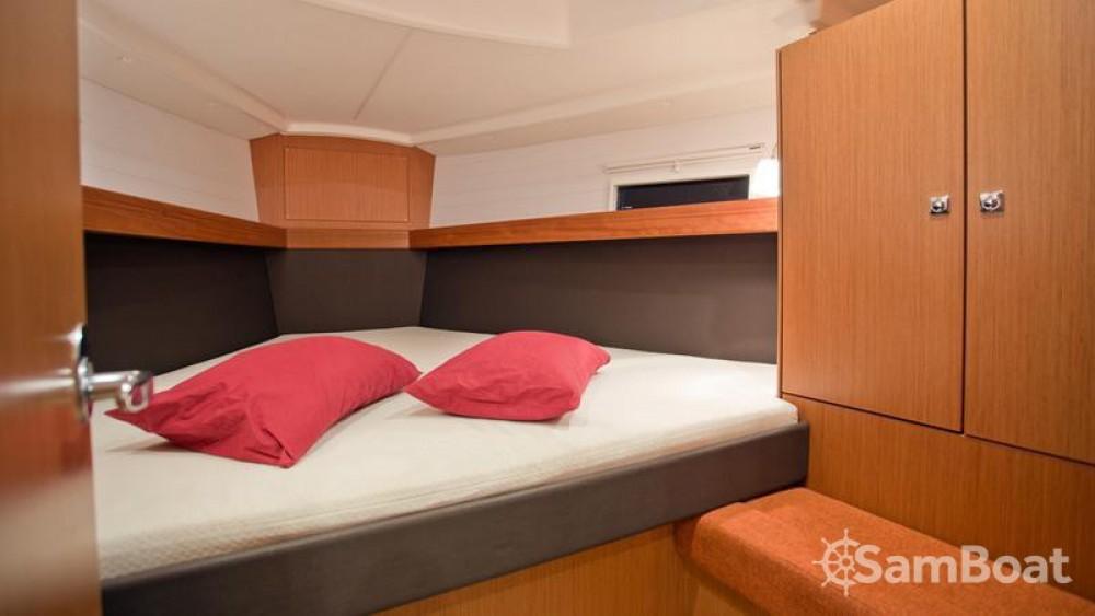 Location bateau Bavaria Cruiser 37 à Marina - Mali Lošinj sur Samboat