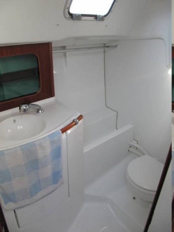 Louer Voilier avec ou sans skipper Bénéteau à Marina - Mali Lošinj
