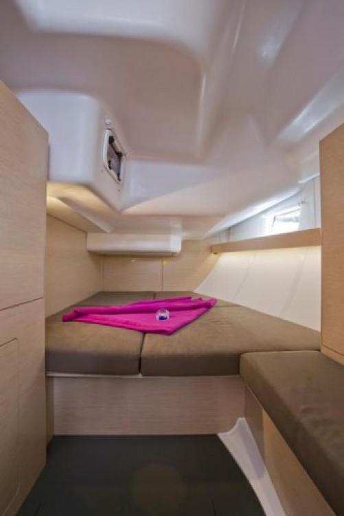 Location yacht à Seget Donji - Elan Elan Impression 45 sur SamBoat