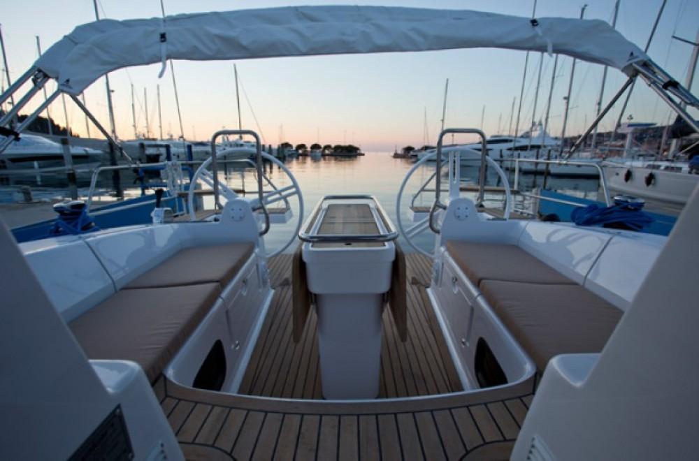 Location yacht à Primošten - Elan Elan Impression 45 sur SamBoat