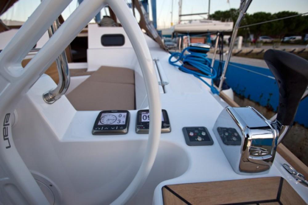 Location bateau Primošten pas cher Elan Impression 45