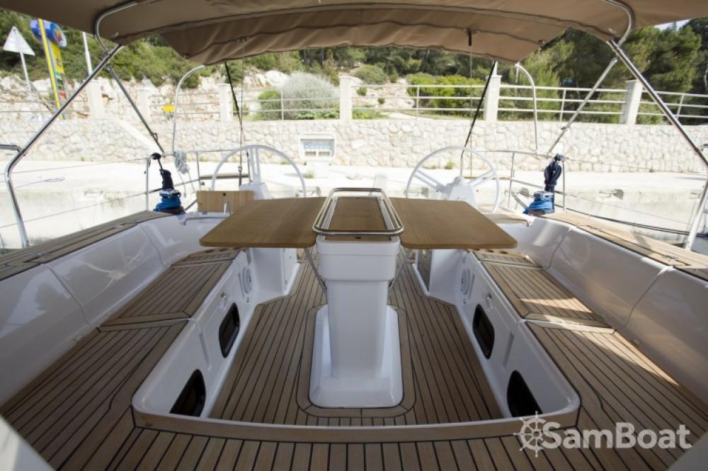 Location bateau Elan Impression 50 à Seget Donji sur Samboat