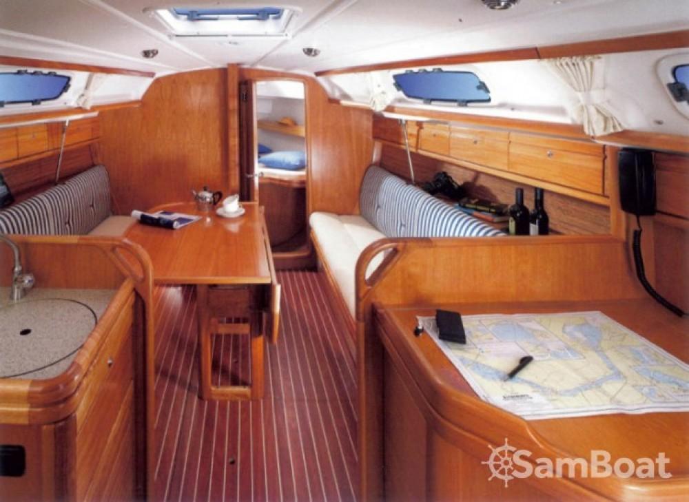 Bavaria Cruiser 30 between personal and professional Sukošan