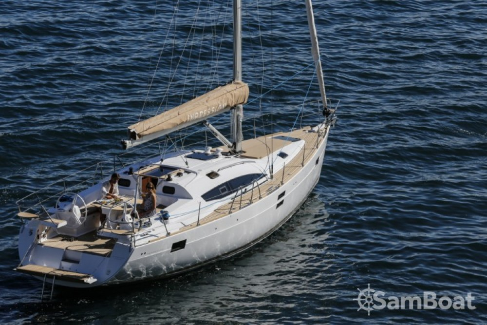 Location yacht à Fethiye - Elan Elan Impression 45 sur SamBoat
