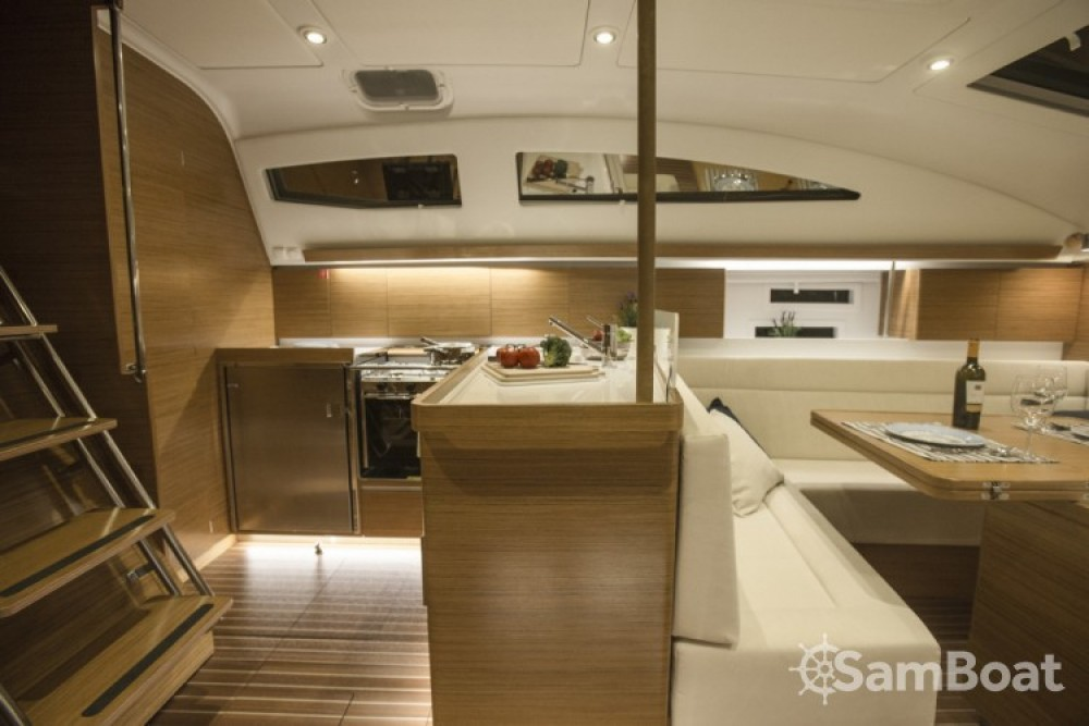 Noleggio yacht Fethiye - Elan Elan Impression 45 su SamBoat