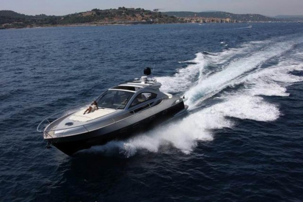 Location bateau Pearl-Sea-Yachts-Doo Pearlsea 56 Coupe à Baška Voda sur Samboat