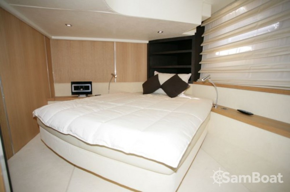 Location yacht à Baška Voda - Pearl-Sea-Yachts-Doo Pearlsea 56 Coupe sur SamBoat