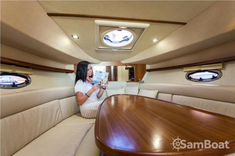 Location Bateau à moteur à Baška Voda - Pearl-Sea-Yachts-Doo Pearlsea 31 Hard Top