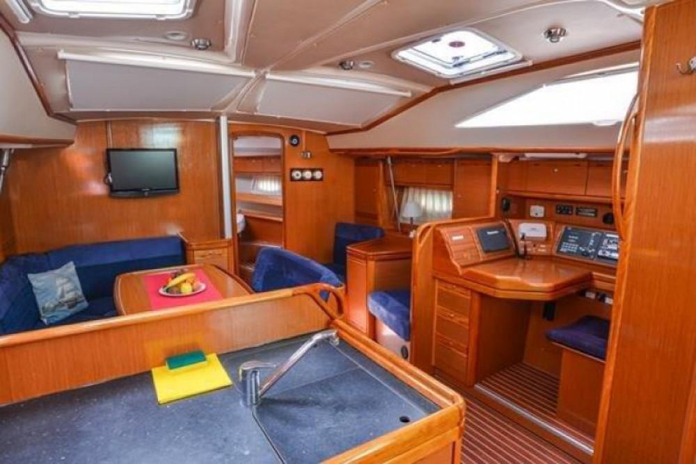 Location bateau Bavaria Bavaria 44 Vision à Fethiye sur Samboat
