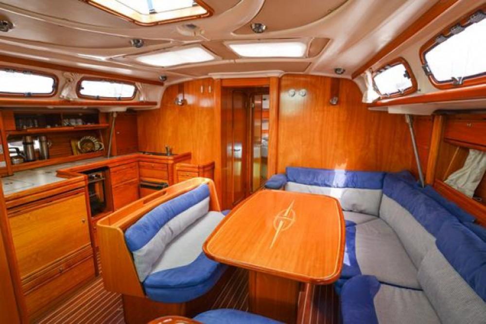Location Voilier à Fethiye - Bavaria Cruiser 46