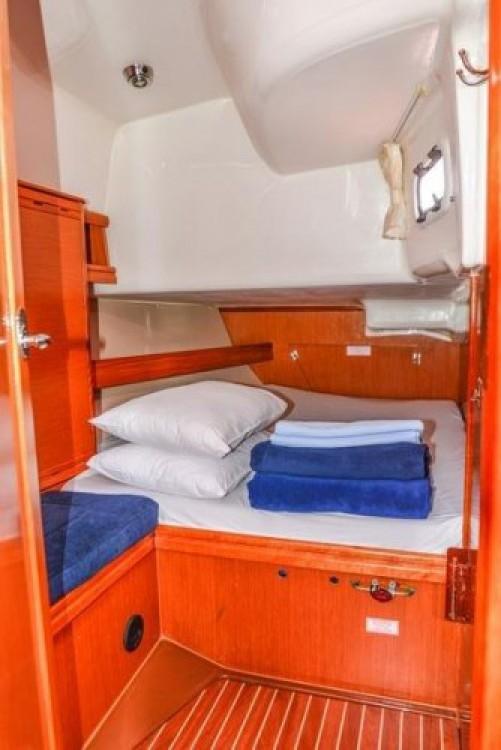Location bateau Fethiye pas cher Bavaria 44 Vision