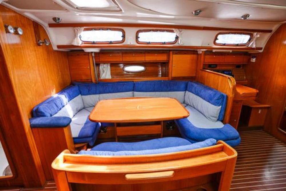 Louez un Bavaria Cruiser 46 à Fethiye