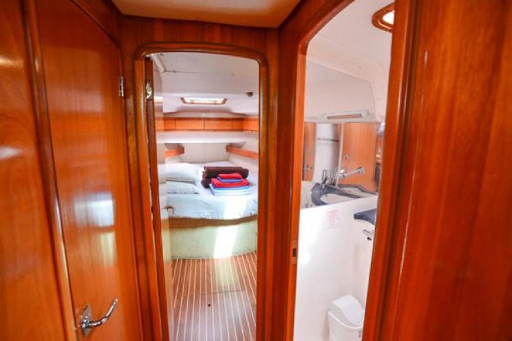 Location yacht à Fethiye - Bavaria Cruiser 46 sur SamBoat