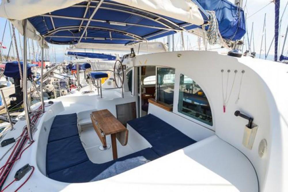 Location Catamaran à Fethiye - Lagoon Lagoon 380